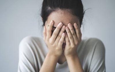 ¿Conoces los síntomas invisibles del estrés?