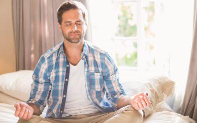 Meditar no sirve