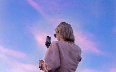 Desconecta tu móvil, ¡conecta con tus vacaciones!